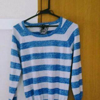 薄手womanセーター Mサイズ