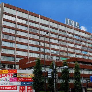 9/13 宴会サービス業務:五反田TOC(週払い可能&食事つき☆)