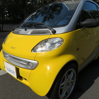 ◆MCCスマートクーペ◆軽登録!!◆車検平成30年7月まで!!◆総...