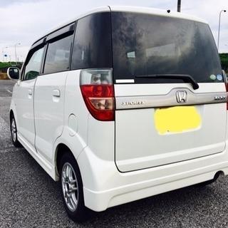 値下げ ホンダ ゼスト コミコミ価格15万 車検2年付き - ホンダ