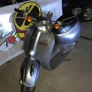 ホンダ ジョルノ AF24 50cc 原付