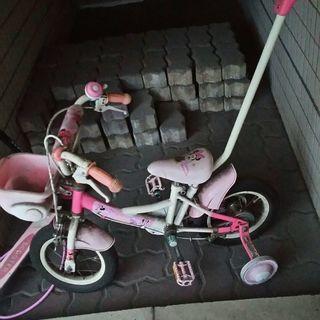 12インチ 子供用自転車 ジャンク