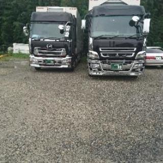 大型、4トンウイングドライバー募集
