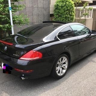後期630i極上!超美車! - BMW