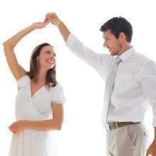 【社交ダンス】体験してみませんか?