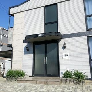 津市、広めの1K!家具家電付き家賃2.4万円!!
