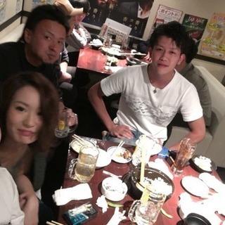 9/23 飲み会&クラブ♪