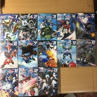 【全巻セット】漫画 機動戦士ガンダムSEED DESTINY 1...