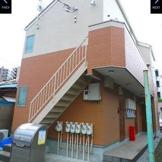 39000円【鳩ヶ谷駅】10分 2016年築 最新設備完備、庭付