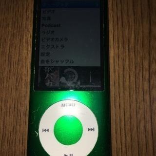 フ Apple iPod nano アップル アイポット ナノ 第...