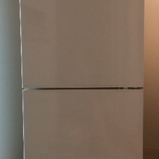 無印110L冷蔵庫  9/20引き取りの方、値引きします!