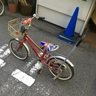 子供自転車 希少 MINI イギリス