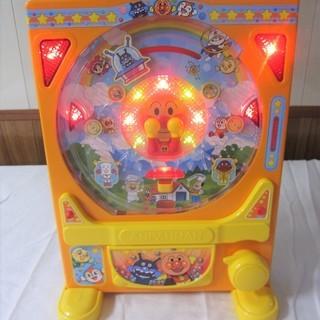 アンパンマン おしゃべりフィーバーDX  3,500円