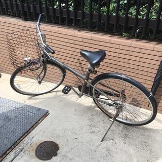 無印良品  自転車 ※古いのでご理解の頂ける方