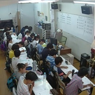 中学受験の為の算数ハイレベル講座 - 名古屋市