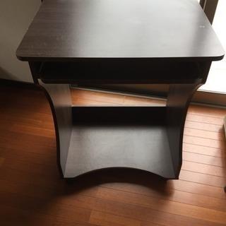 PCテーブル