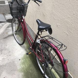 ※取引中※  中古自転車