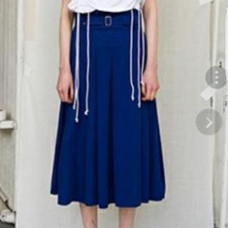 値下げしました✨ZUCCa スカート2点セット