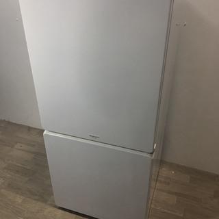 083006 2ドア冷蔵庫 110L