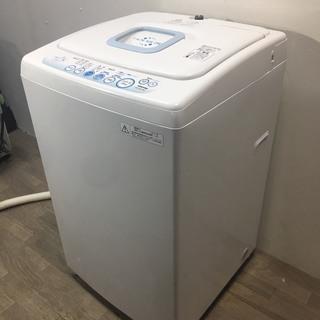 083008 洗濯機 4.2kg
