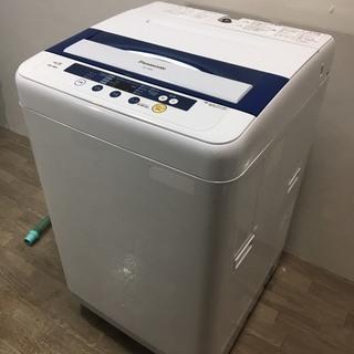 083012 洗濯機 4.5kg Panasonic