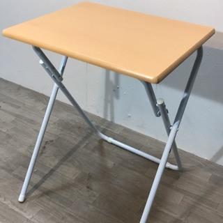 091206 折り畳みテーブル