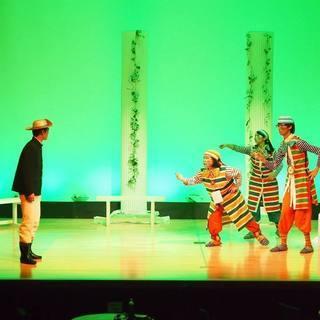 5歳~80歳迄参加OK 市民が作る!市民の為の舞台 演劇初心者歓迎 座・大阪市民劇場説明会オーディション開催 − 大阪府