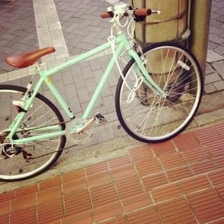 自転車 ウィークエンドバイクス