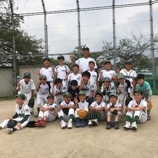 滋賀県大津市青山中央公園野球教室