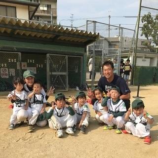 幼児〜小学生野球教室滋賀県甲賀市