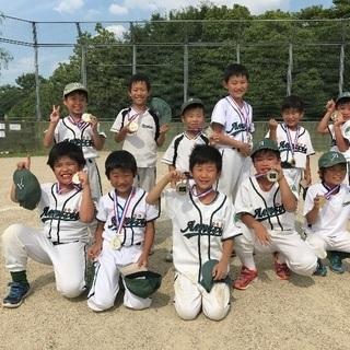幼児〜小学生の野球教室滋賀県草津市