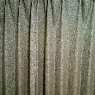 [成約済]カーテン140cm*ニトリ