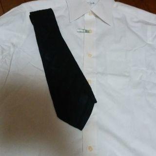 Paul Smithシャツとネクタイ