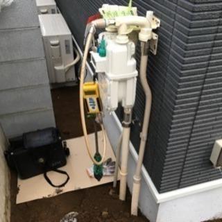 ガス配管施工業