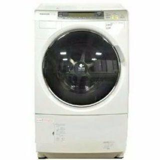 2011年式Panasonic9キロドラム式洗濯機です 配送無料です!🌠