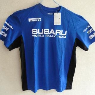 【新品】SUBARU Tシャツ(M)