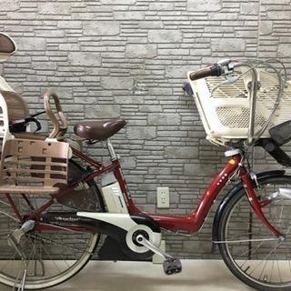 ブリジストン アンジェリーノ 4Ah リチウム 電動自転車 中古