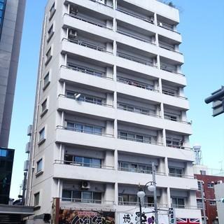 西日暮里駅徒歩5分☆1LDK☆新規内装フルリノベーション済☆仲介手...