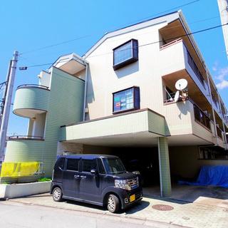🉐初期費用10万円🙂1LDKで家賃...