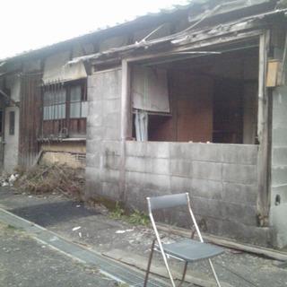 空き家にお困りではないですか?老朽住宅建物や空土地の活用方法について、ご相談に乗ります。 - 京都市