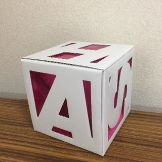 ★貴重★嵐/Step and go/ジャニーズWEB限定BOX版