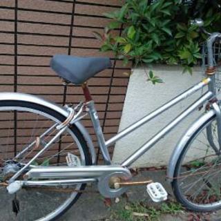 【取引中です】ジャンク★自転車