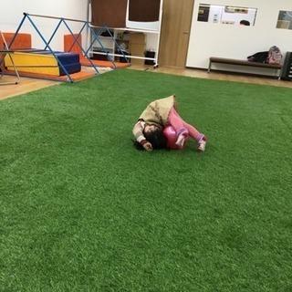 今月分の月謝無料!2歳〜12歳対象の幼児体操教室 - スポーツ