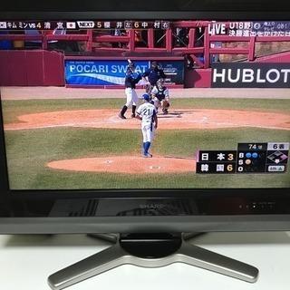 SHARP✨ 液晶TV