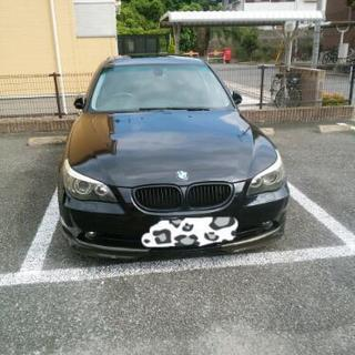 BMW530iハイライン - 糟屋郡