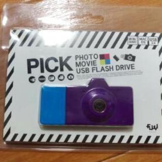 可愛いトイカメラ