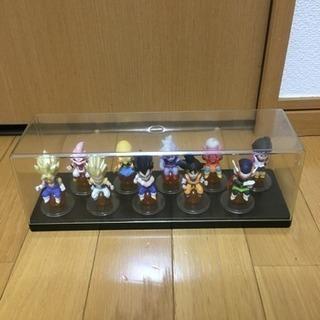 ドラゴンボールZ フィギュア