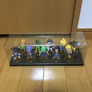 ドラゴンボール フィギュア ③