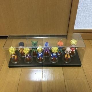 ドラゴンボール フィギュア ④
