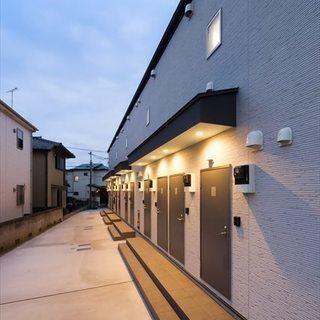 🉐初期費用5万円🙂新築BT別デザイナーズ✌️新宿へ25分の京王線稲...